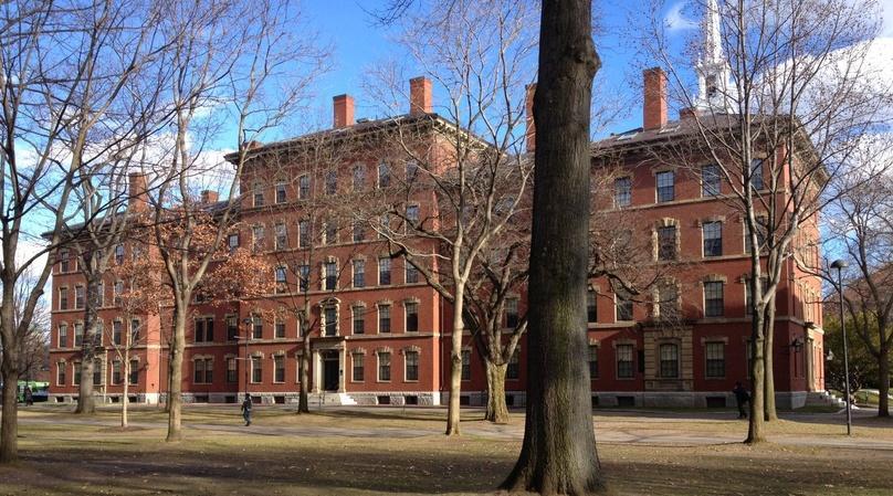 Harvard University Campus Self-Guided Audio Tour in Boston