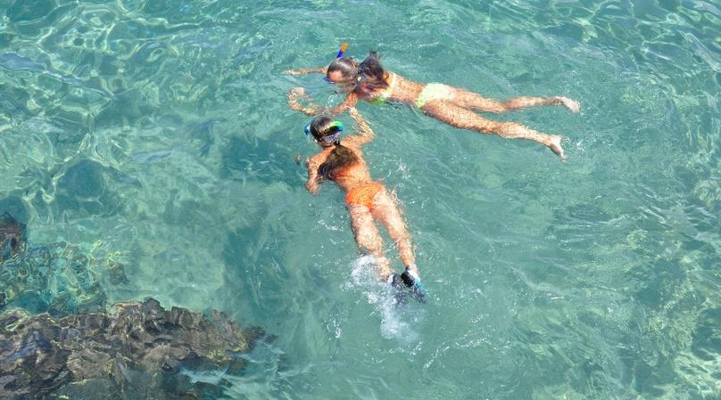 Oahu Shore Snorkel Adventure