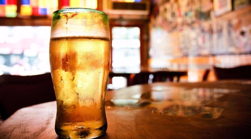 Crawl Brooklyn: Williamsburg Pub Crawl