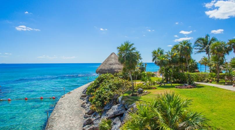 Private Round-Trip Transportation Between Cancun & Playa del Carmen