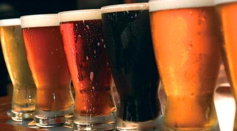 2.5 Hour Brewery Tour in San Diego