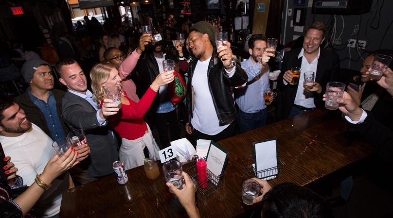 NYC Downtown Bar & Club Crawl
