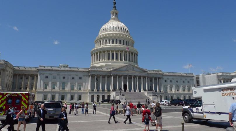 Explore the Hill Walking Tour in Washington D.C.