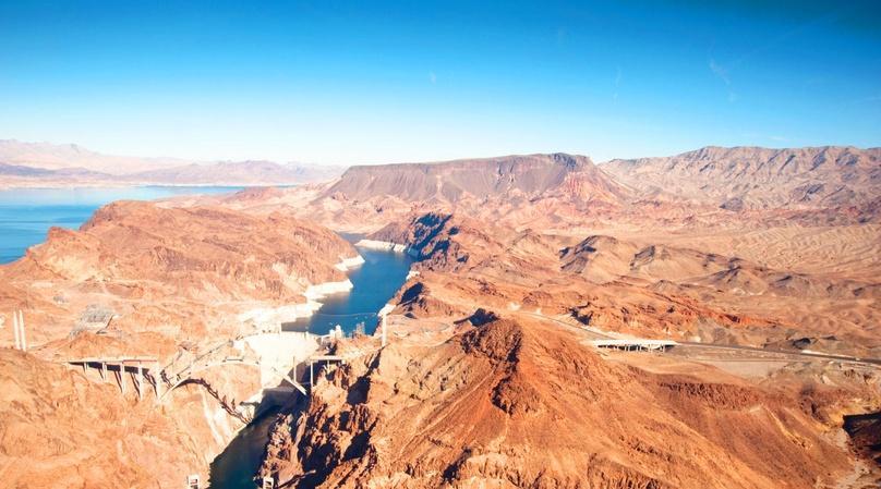 Grand Canyon South Rim Guided Tour