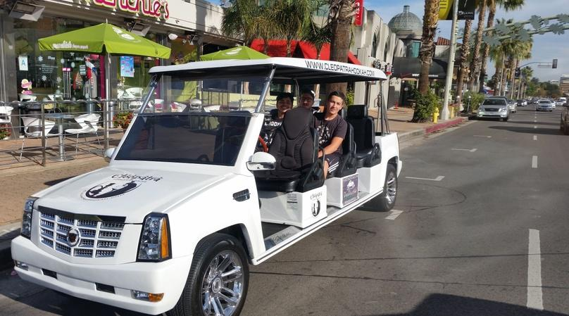 1-Hour Private VIP Hollywood Tour