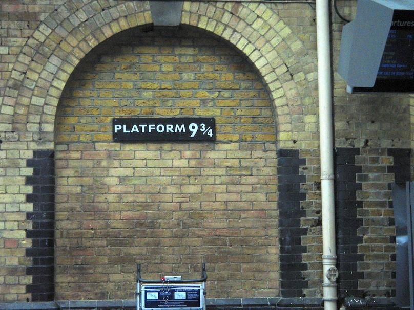 Harry Potter Walking Tour in London