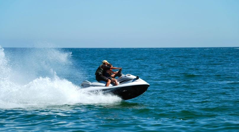 One-Hour Jet Ski Rental from Riviera Beach