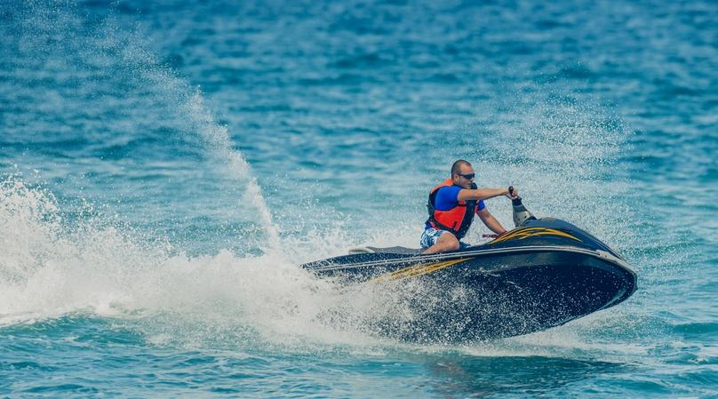 Two Hour Personal Watercraft Rental in Riviera Beach