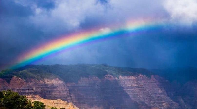 Kauai - Waimea Canyon Experience