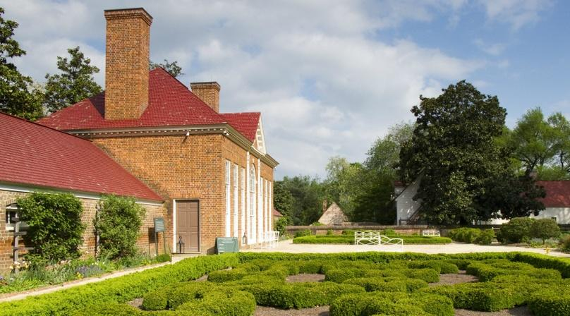 Guided Tour of Mt. Vernon