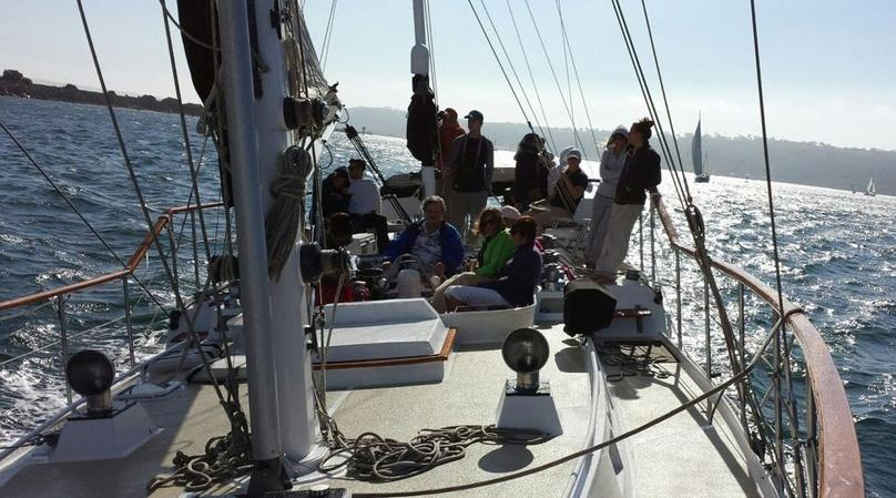 2-Hour Private Group Charter
