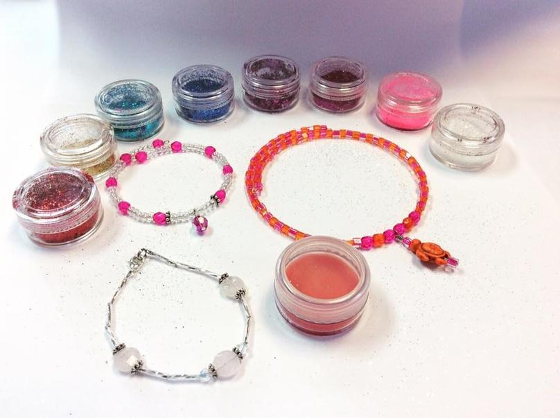 Single Day Bead Basics Interweave Bracelet Camp