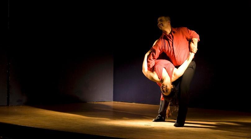 Brisbane Ten Lesson Salsa Dancing Series