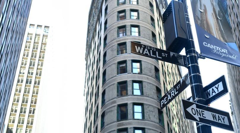 Lower Manhattan Walking Tour