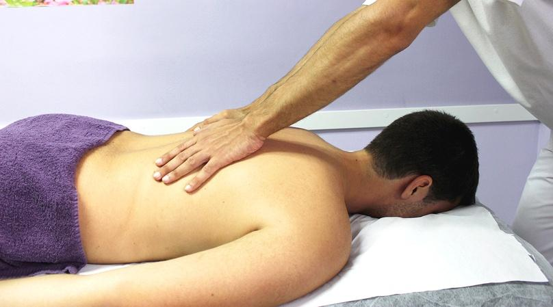 120 Minute Massage in our Massage Room