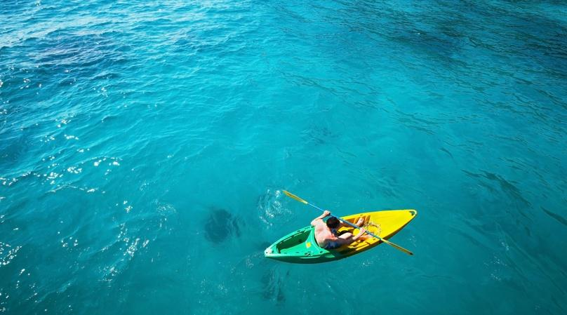 Tulum Kayaking Tour from Cancun