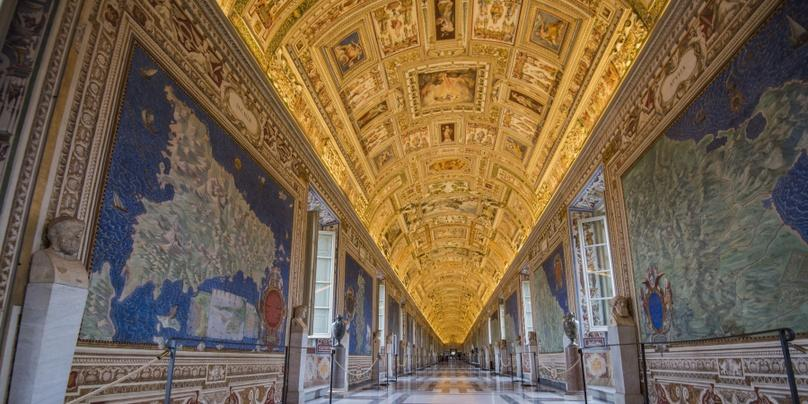 Ultimate Vatican Museums and Sistine Chapel Tour