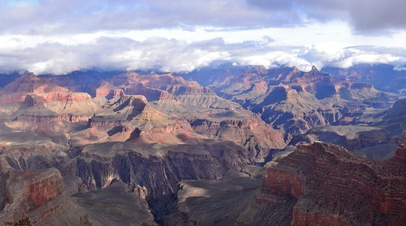 Grand Canyon with Sedona & Navajo Reservation Tour