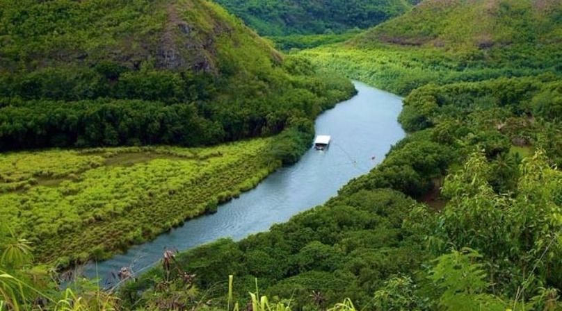 Ultimate Kauai Private Sightseeing Tour