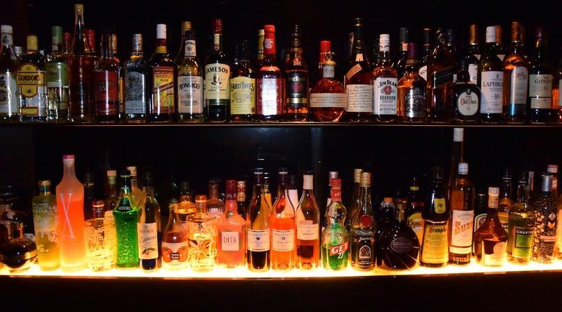 Downtown Orlando Cocktail Tour