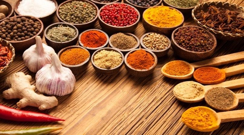 Taste of India Cooking Demonstration & Dinner