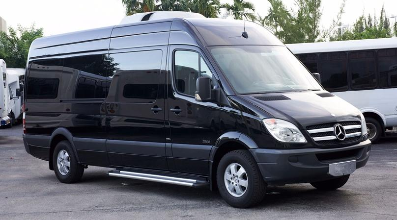Transfer from Airport to Ft Lauderdale Beach Hotel