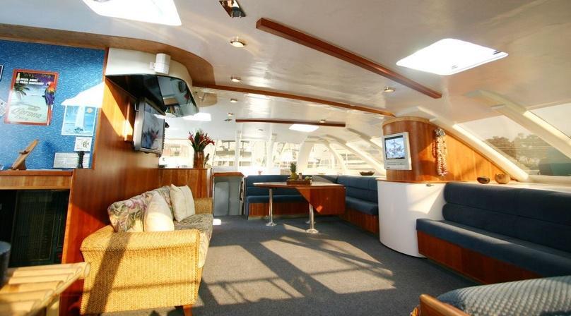 2-Hour Private Group Catamaran Charter