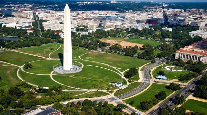 Eight-Mile Personalized Running Tour in Washington D.C.