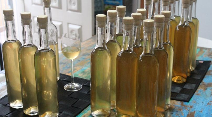 Meet the Mead Maker Tasting Tour in Hunter's Point