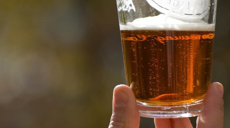 Weekend Brewery Tour in San Diego