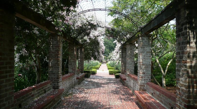 Three-Hour New Orleans Garden District Photo Tour