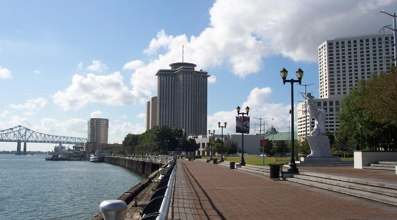 Three-Hour Guided Bike Tour of New Orleans