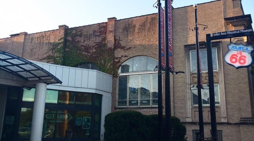 An Evening of 70's Heroes of Rock at Joliet Area Historical Museum
