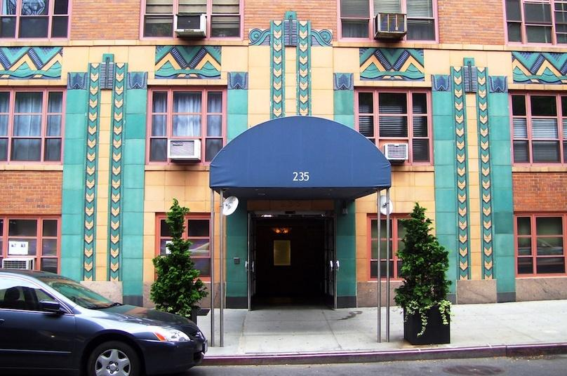 New York City Art Deco Architecture Walking Tour