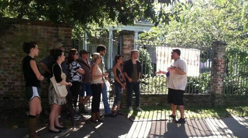 Music of NOLA Listen and Learn Tour