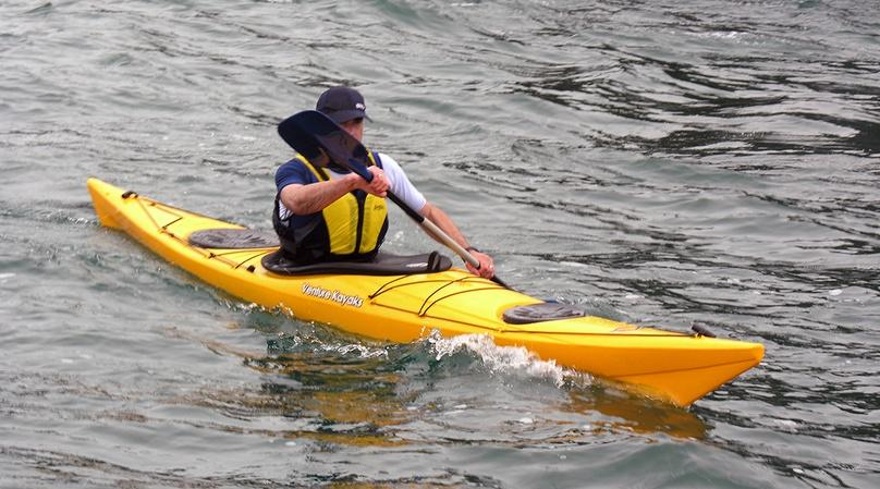 Full-Season Kayaking Membership in Cold Spring Harbor
