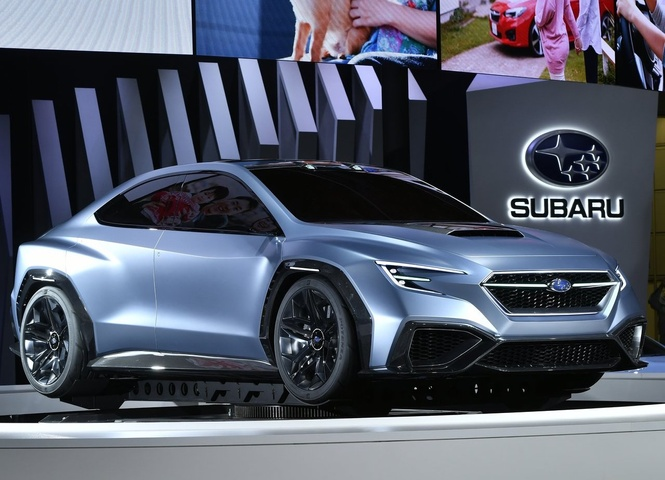 Redesigned 2020 Subaru Legacy All You Need To Know U S News