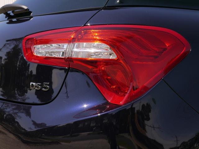 2015 DS Automobiles DS5 D Sport Review - An Intriguing