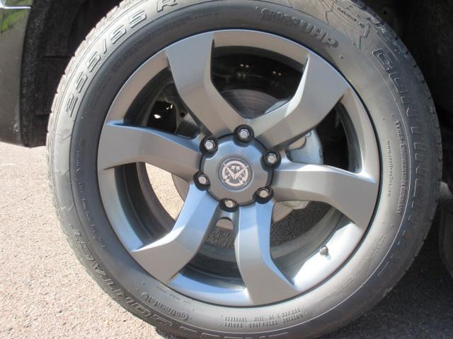 2014 Walkinshaw Holden Colorado Xtreme 4x4 Review