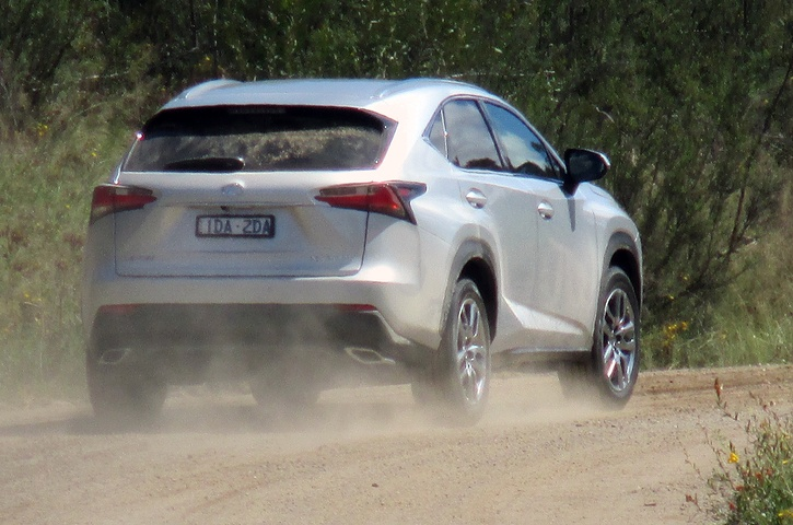 0f153de88 2015 Lexus NX 200t Review: A Sharper, Faster, Much Better NX