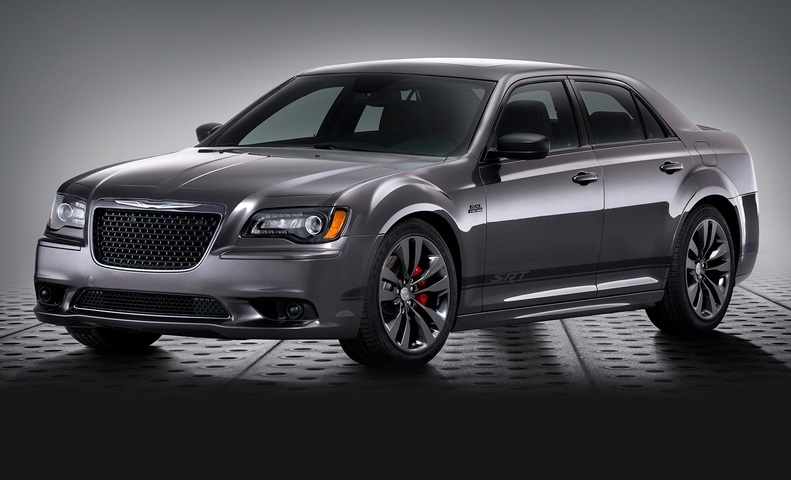 2015 Chrysler 300 Srt Core Satin Vapour New Special Wafts
