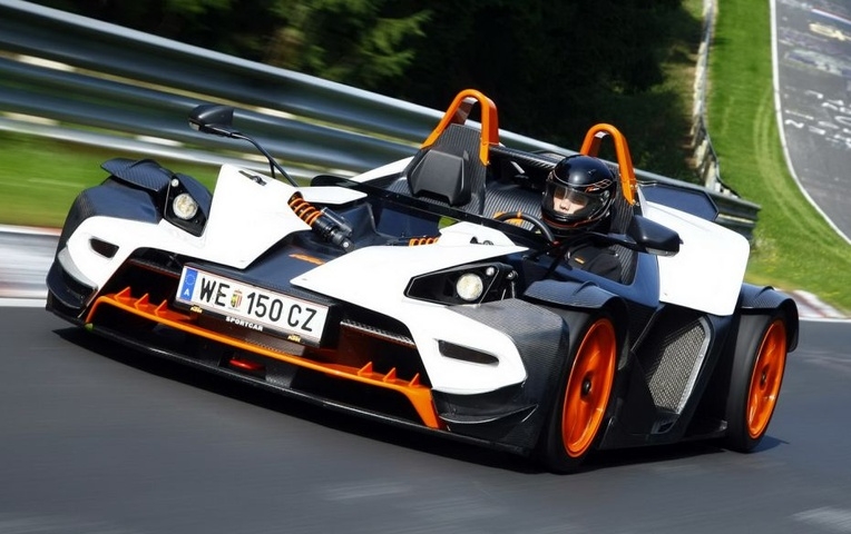 Ktm X-Bow Price >> 2017 Ktm X Bow Price And Features For Australia