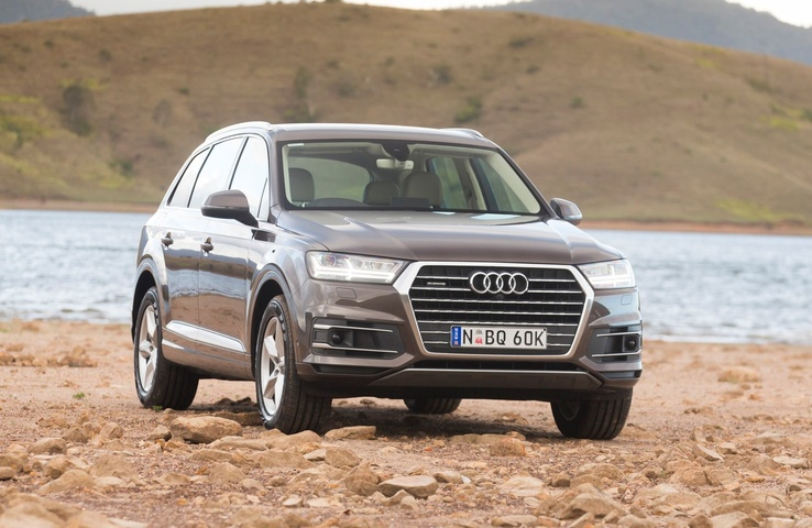 2016 Audi Q7 160kW Review | Price, Specifications And Features