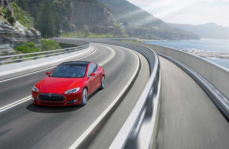 2016 Tesla Model S: Price and Features For Australia