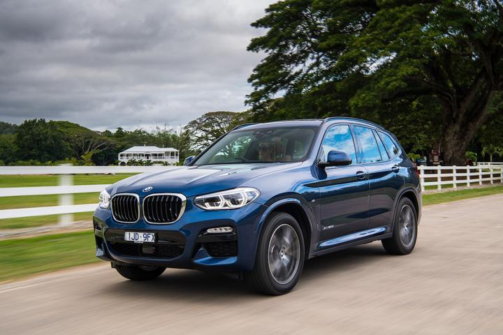 2018 BMW X3 First Drive | Poised To Become BMW's Best-Seller