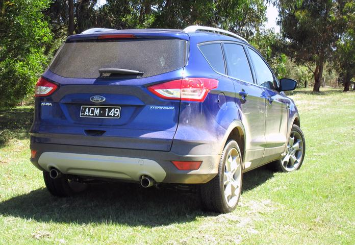 2015 Ford Kuga Review Ambiente And Titanium Ecoboost And Diesel