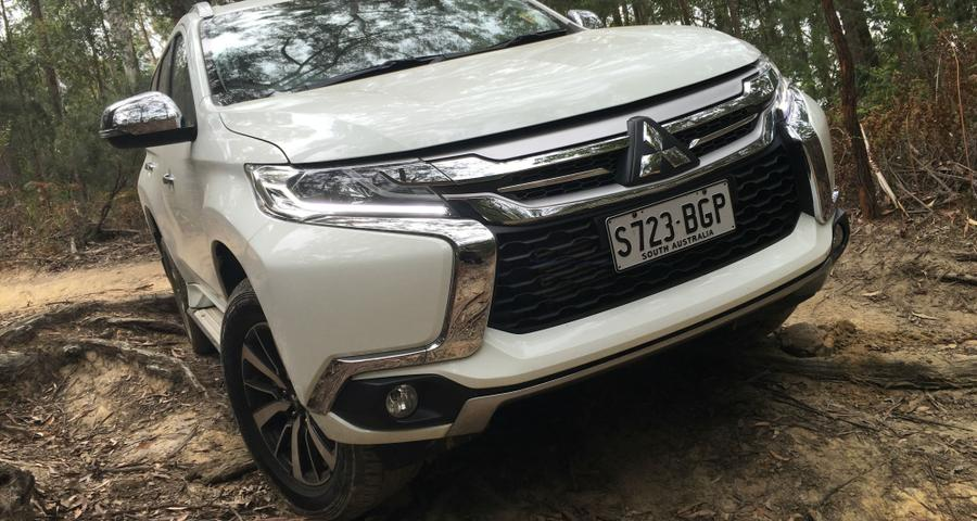 2016 Mitsubishi Pajero Sport REVIEW | GLS And Exceed - Rugged, But
