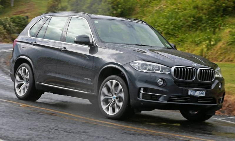2014 Bmw X5 Price Features And Models For Australia