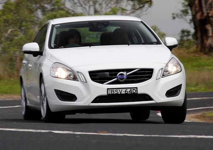 Volvo D5 Turbo Problems