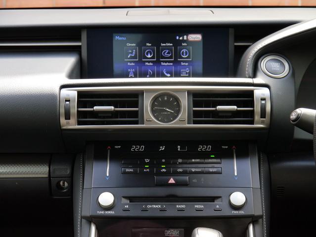 2013 Lexus IS350 F Sport Review